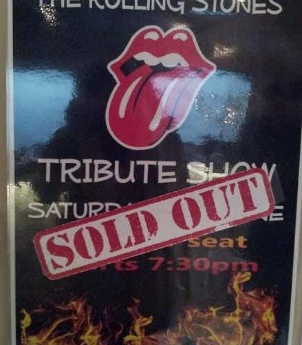 Tribute Band News - Page 7 of 28 - The Rolling Stones Experience