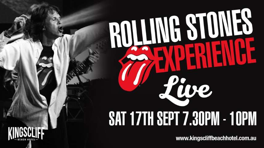 Rolling Stones Tribute Band Archives - The Rolling Stones
